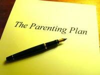 The Parenting Plan