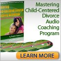 Mastering Children and Divorce Audio Coaching Program