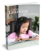 Children Learning Reading to improve your child's reading skills