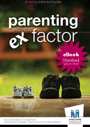 eBook Parenting with the Ex Factor